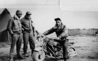 Historia del Chaleco Biker y sus Parches