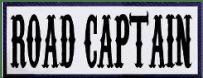 road captain
