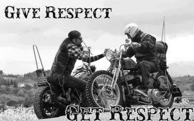 Código Biker